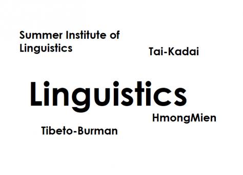 Linguistics Dept